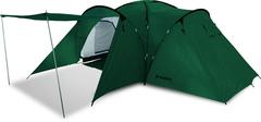 Палатка кемпинговая Talberg Delta 6 зеленый