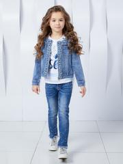 Куртка джинсовая для девочки, Sweet Berry