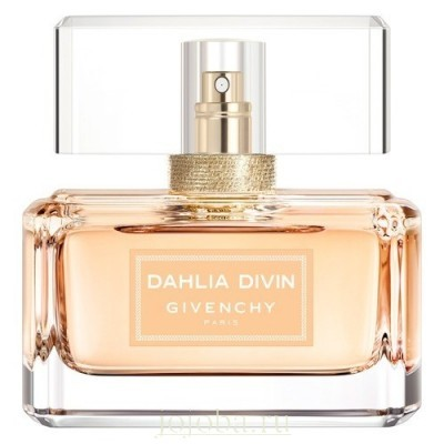 Givenchy: Dahlia Divin Nude женская парфюмерная вода, 30мл