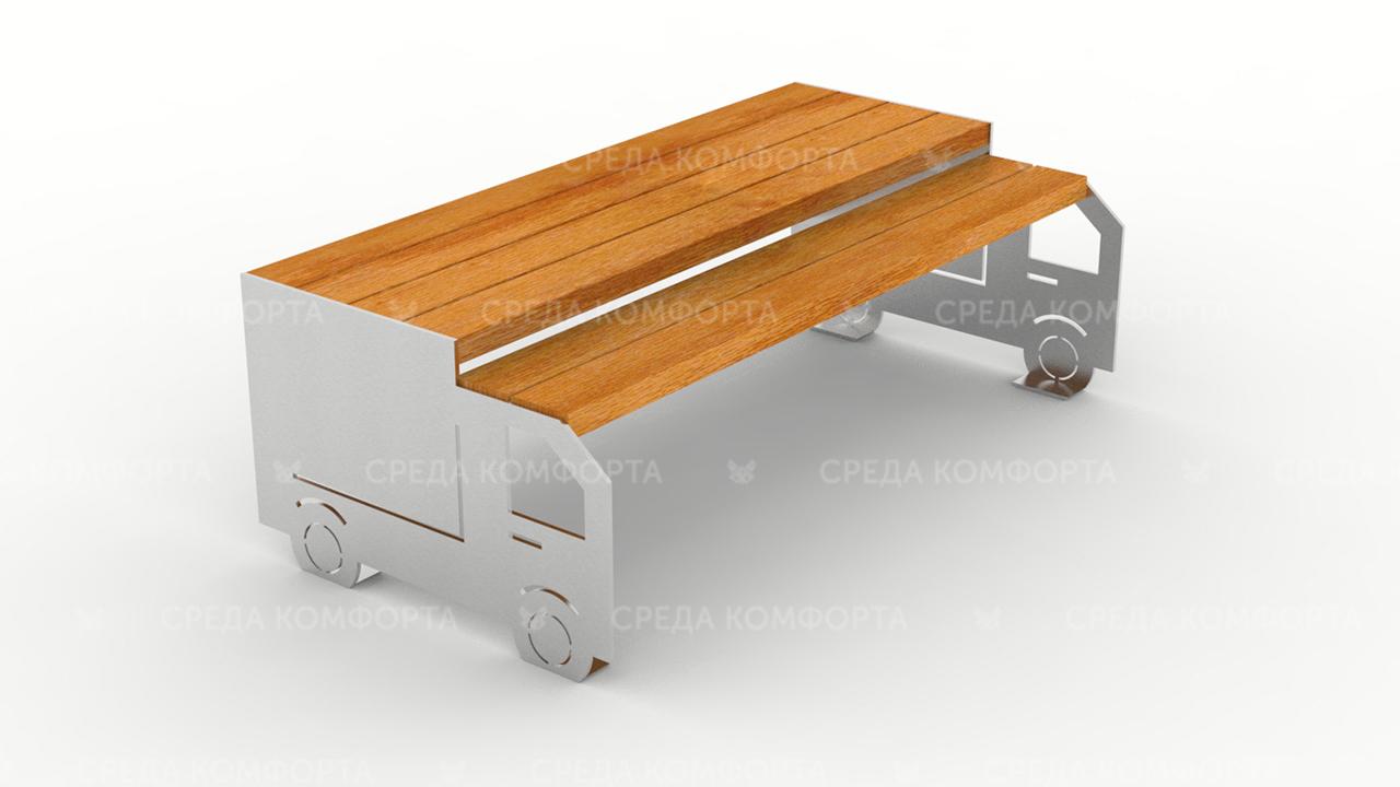Скамейка детская SCAM0163