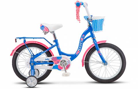 Детский велосипед Stels Jolly 16