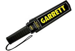 Металлодетектор Garrett Super Scanner V