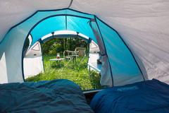 Палатка Coleman CORTES 3 BLUE (2000035209)