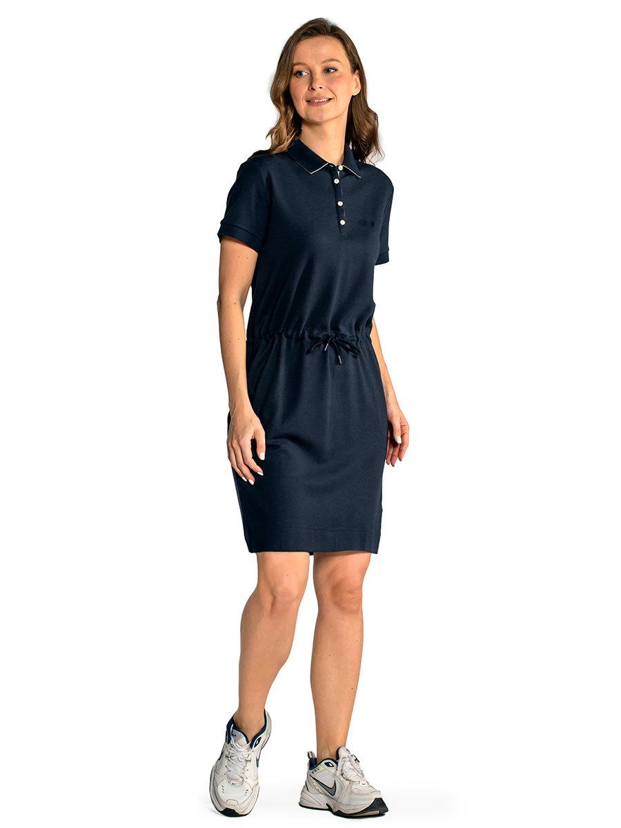 Barbour платье Portsdown Dress LDR0301/NY73
