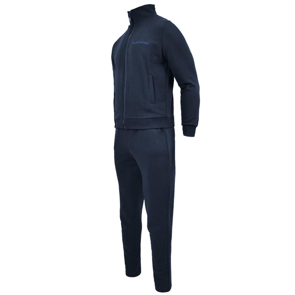 Спортивные костюмы Спортивный костюм Bad Boy Crossover Navy 1.jpg