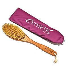 Esthetic House - Дренажная щетка для сухого массажа