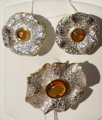 Палава  (кольцо из серебра)