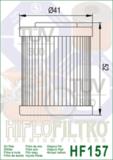 Фильтр масляный HifloFiltro HF157