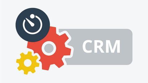 Стандартная настройка CRM от МАТРИКС