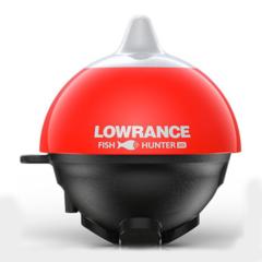 Беспроводной эхолот Lowrance FishHunter 3D