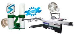 Форматно-раскроечный комплект iRex ARSUS