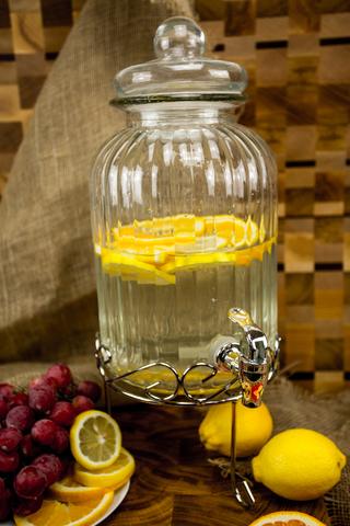 Диспенсер для напитков «Кантри-2», 5 литров