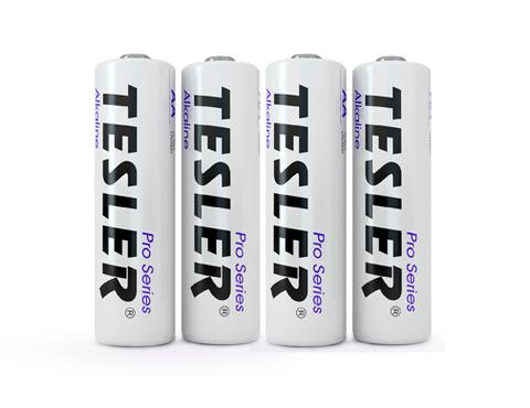 Tesler Alkaline LR6, AA (4/48/288/576)