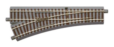 WL: Прямая стрелка, geoLine - Левая 22,5° (руч.)