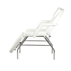 Косметологическое кресло МД-14 Стандарт цвет белый