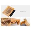 Чабань из бамбука 40*28