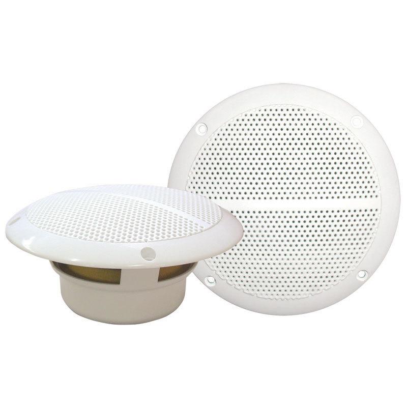 Two-way Speakers Set