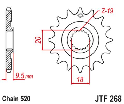 JTF268
