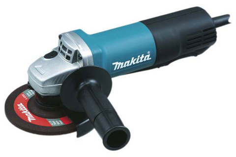 Угловая шлифовальная машина Makita 9558HPG