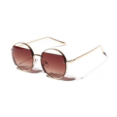 Солнцезащитные очки 1163002s Коричневый