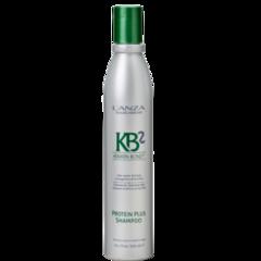 Lanza Keratin Bond 2 Hair Repair Protein Plus Shampoo  Восстанавливающий шампунь с протеинами 300 мл