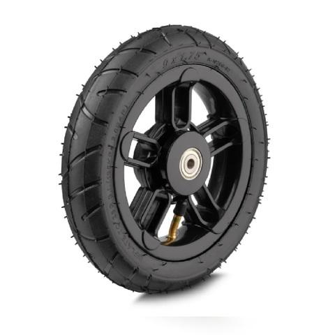 купить надувное колесо 230 мм для самоката