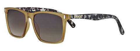 Фирменные солнцезащитные очки Zippo OB61-01