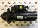 Стартер на JCB 3CX 4CX DieselMax