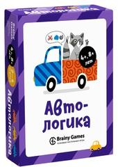 Автологика. Brainy Games