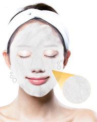 Elizavecca Крем кислородный с пептидами Peptide 3D Fix Elastic Bubble Facial Cream 100 мл.