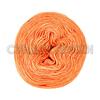 Шерсть Ангорка 08 (оранжевый)