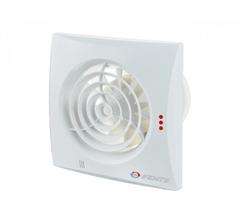 Вентилятор накладной Vents 100 Quiet TH (таймер, датчик влажности)