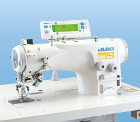 Швейная машина со строчкой зигзаг Juki LZ-2290ASS-7WB/AK121 | Soliy.com.ua