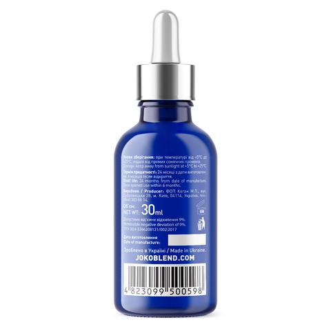 Сироватка для освітлення шкіри Skin Illuminating Serum Joko Blend 30 мл (4)