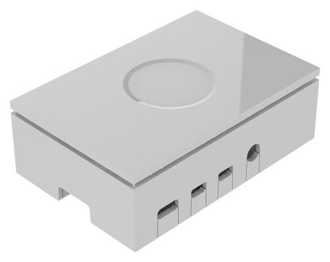 Корпус Multicomp для Raspberry Pi 4
