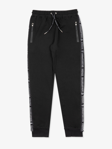 "Black sweatpants ""VELIKOROSS"""