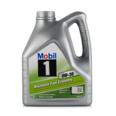 MOBIL 1 ESP LV 0W-30 4л