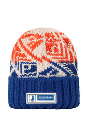 Napapijri шапка Fori ярко-синий