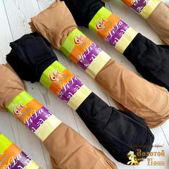 Носки бамбук капроновые (37-41) 210407-S8223