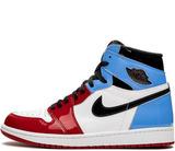Кроссовки Nike Air Jordan 1 Retro Fearless
