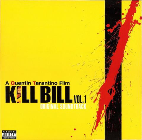 OST - Kill Bill vol.1