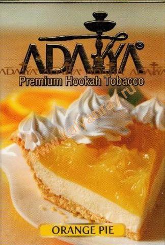 Табак Adalya - Апельсиновый пирог