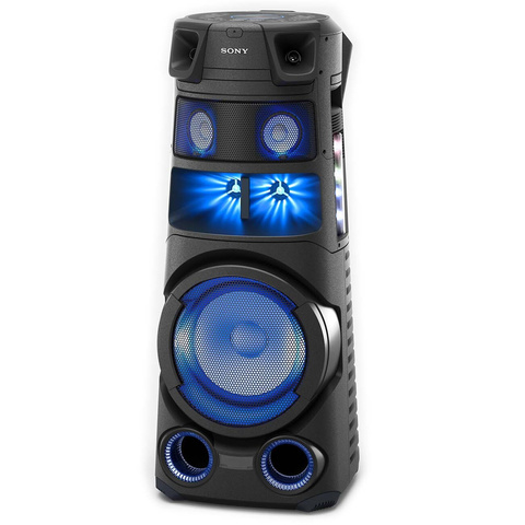 MHC-V83D аудиосистема Sony в фирменном интернет-магазине