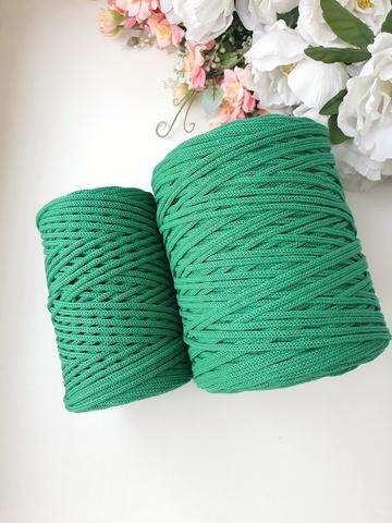 Сочная Трава Хлопковый шнур 3 мм