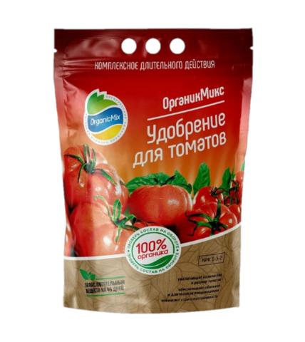 ОРГАНИК МИКС Удобрение для томатов 2,8кг