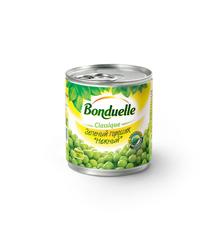 """Зеленый горошек """"Bonduelle"""" 212 мл"""