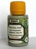 Краска-лак SMAR для создания эффекта эмали, Металлик. Цвет №32 Серебристая мята
