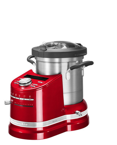 Комбайн KitchenAid 5KCF0103EER