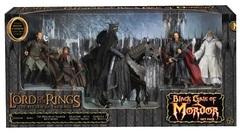 Властелин колец набор фигурок Черные врата Мордора