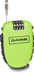 Замок для сноуборда Dakine Cool Lock Green